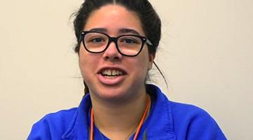 #MyJCCStory: Meet Kayla