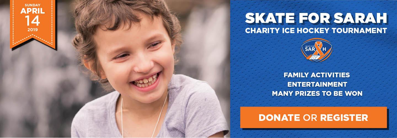 Skate for Sara